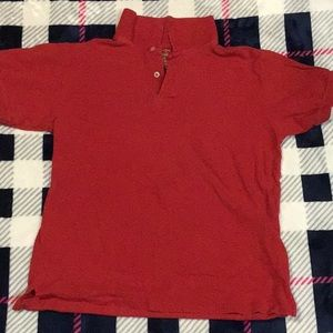 Boys Faded Glory Polo